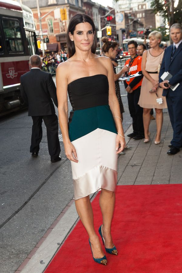 1 Toronto Film Festival: Three Outfits To Remember
