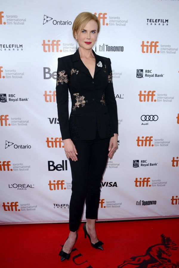 2 Toronto Film Festival: Three Outfits To Remember