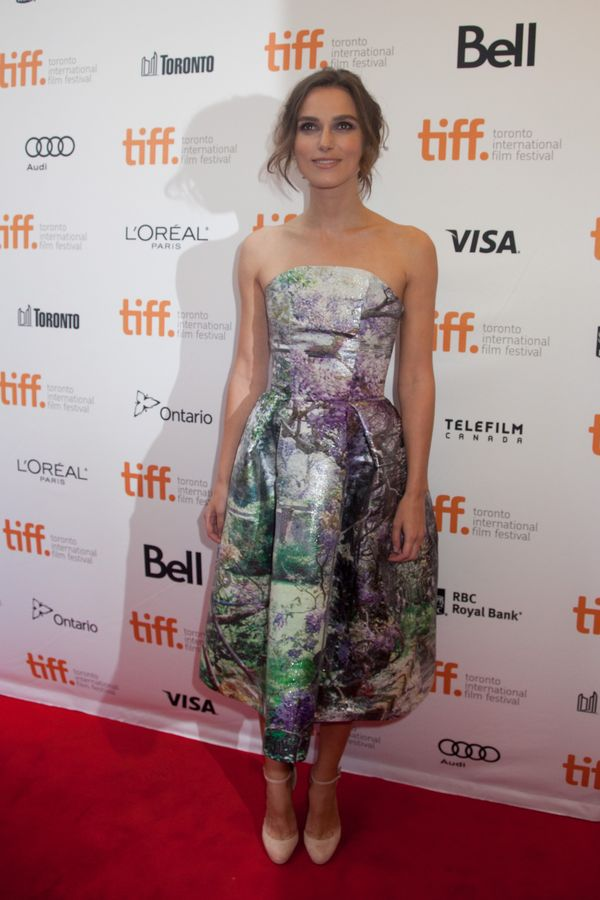 3 Toronto Film Festival: Three Outfits To Remember