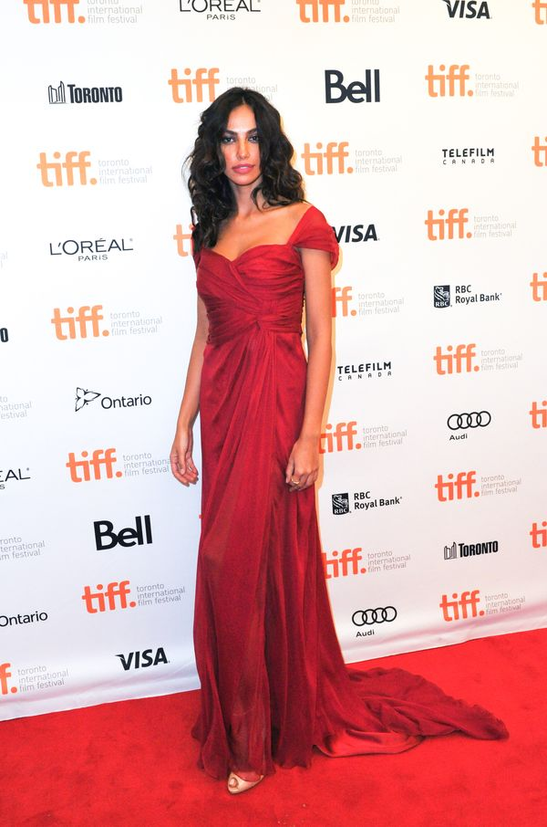 4 Toronto Film Festival: Three Outfits To Remember