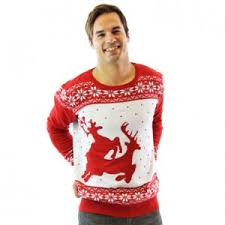 Christmas Sweater 5 Ways to Accessorize Your Tacky, Ugly Christmas Sweater
