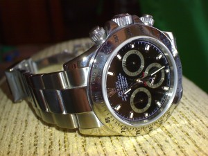 Rolex 300x225 What to do when selling a Rolex watch online
