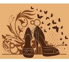 beautiful pairs of shoes