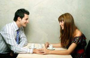 13 02 06 Couple Talking 300x193 Is Casual Dating Right For You?
