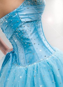 Princess on Prom Night 217x300 Top 5 Tips for Looking Like a Princess on Prom Night