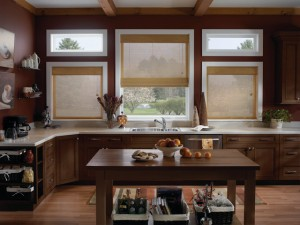 bamboo blind 300x225 Unveiled Beauty with Bamboo Blinds
