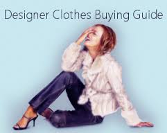 How to Buy Designer Clothing How to Buy Designer Clothing