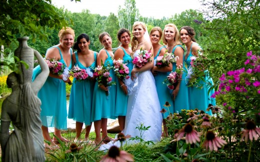 Bridesmaid Beauty and Fashion No Nos for the Big Day 5 Bridesmaid Beauty and Fashion No Nos for the Big Day