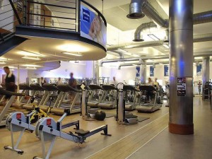 fitness 300x225 Impressive facilities found at some Southern California fitness clubs