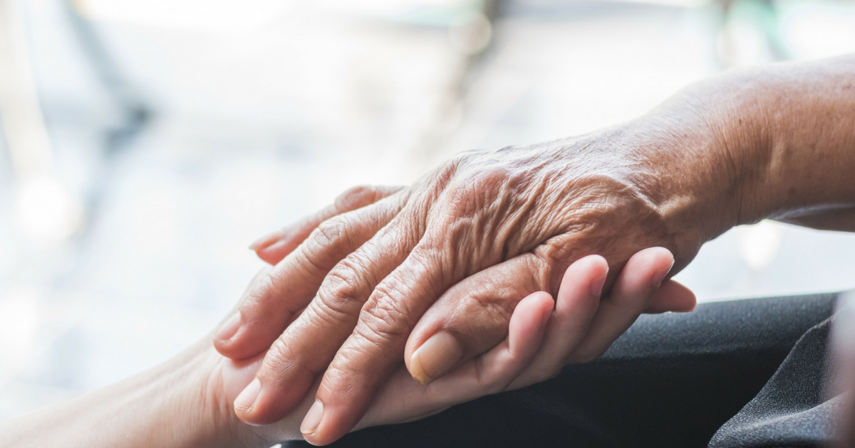 becoming your parents caregiver Ease Into the Full Time Caregiver Role